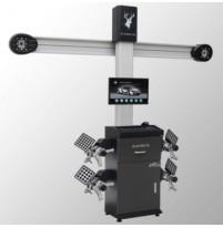 Thiết bị kiểm tra góc lái bánh xe 3D Model:R-600