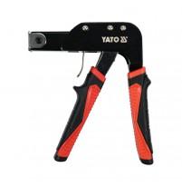 Bộ kìm rút đinh molly 10 chi tiết Yato YT-51450