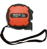 Thươc dây cuộn 3mx16mm Yato YT-71055