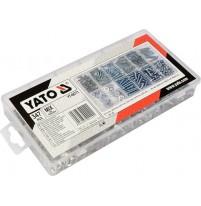 Bộ ốc vít tổng hợp 347 chi tiết Yato YT-06771