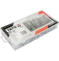 Bộ chốt khóa tăm 1000 chi tiết Yato YT-06885