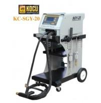MÁY HÀN TÔN LCD MODEL KC-SGY-20