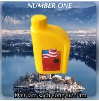 Dung dịch làm sạch sóng siêu âm Ultrsonic Cleaner