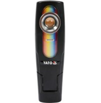 Đèn cầm tay 5W Yato YT-08509