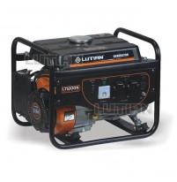 Máy phát điện chạy xăng Lutian LT1200N