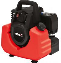 Máy phát điện chạy xăng YT-85481