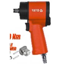 Súng bắn bulong 1/2 inch 600Nm Yato YT-09514
