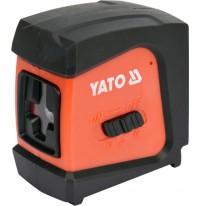 Thước laser chữ thập - YT-30425