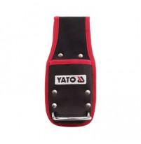 Túi đựng đồ nghề đeo lưng có móc treo Yato YT-7419