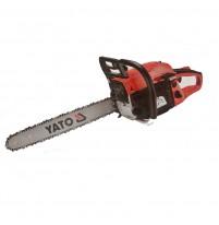 Máy cưa xích dùng xăng 1.8kW YATO YT-84891