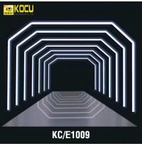 Hệ thống đèn LED rửa xe KC/E1009