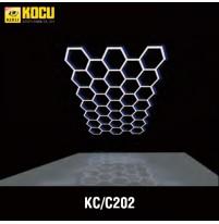 Hệ thống đèn LED rửa xe KC/C202