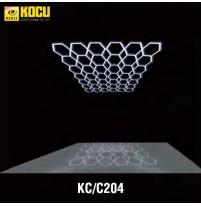 Hệ thống đèn LED rửa xe KC/C204