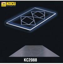 Hệ thống đèn LED rửa xe KC2088