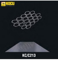 Hệ thống đèn LED rửa xe KC/C213