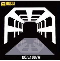 Hệ thống đèn LED rửa xe KC/E1007A