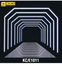 Hệ thống đèn LED rửa xe KC/E1011