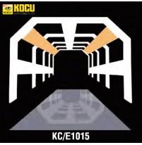 Hệ thống đèn LED rửa xe KC/E1015