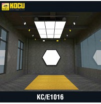 Hệ thống đèn LED rửa xe KC/E1016