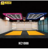 Hệ thống đèn LED rửa xe KC1088