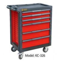 Tủ đựng đồ nghề 6 ngăn KC-326