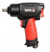 Súng bắn bulong 2 búa 400Nm 3/8 inch Yato YT-09501