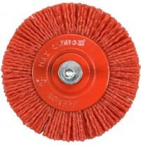 Chổi cước sợi nylon 75mm Yato YT-47791