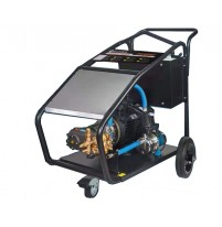Máy phun rửa siêu cao áp Lutian QK-5011C 22KW