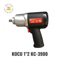 Súng bu lông 2 búa 1/2 inch Kocu KC-3900