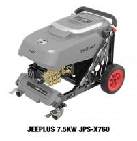 Máy rửa xe cao áp tự động ngắt 7.5KW Jeeplus JPS-X760