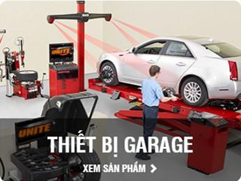 Thiết bị Garage